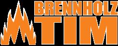 Brennholz Tim Logo